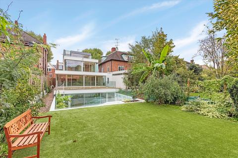 6 bedroom detached house for sale - Barrowgate Road, London, W4