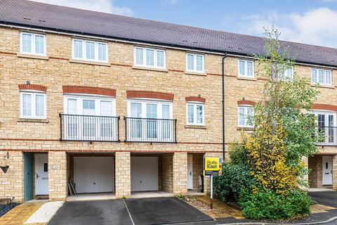 3 bedroom terraced house - Old Tannery Way, Milborne Port, Somerset, DT9