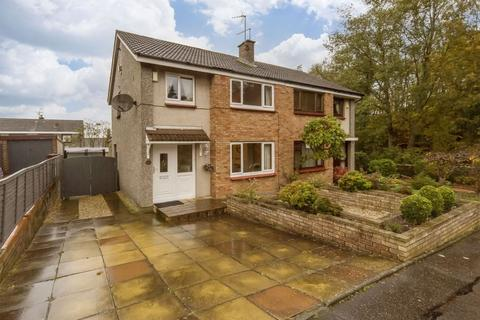 3 bedroom semi-detached house for sale - 120 Baberton Mains Drive, Edinburgh, EH14 3BU