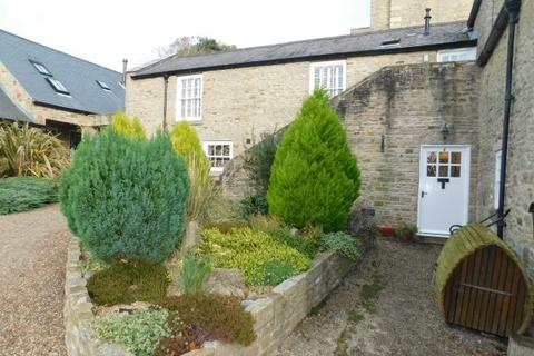 2 bedroom semi-detached house for sale - THE TOWERS, WITTON LE WEAR, BISHOP AUCKLAND