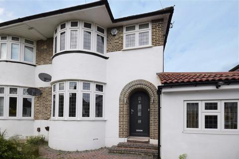 4 bedroom semi-detached house to rent - Molescroft New Eltham SE9