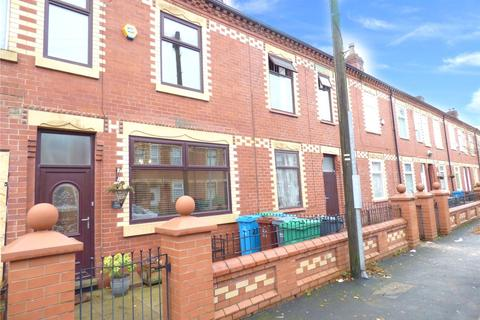 2 bedroom terraced house - Cecil Road, Blackley, Manchester, M9