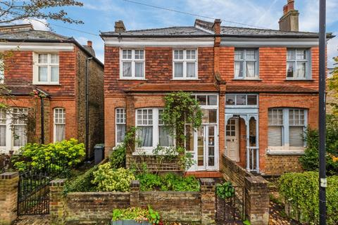 4 bedroom semi-detached house for sale - Selsdon Road, West Norwood, London, SE27 0PG