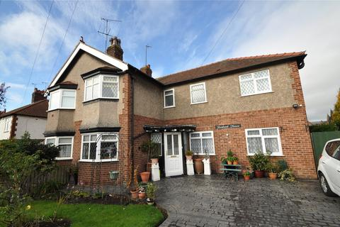 4 bedroom semi-detached house for sale - Walpole Street, Chester, CH1