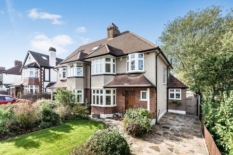 3 bedroom semi-detached house for sale - Woodland Way West Wickham BR4