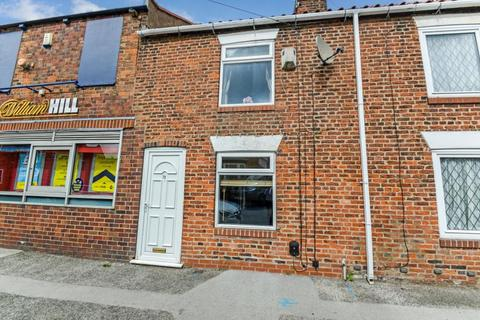 2 bedroom cottage to rent - Church Street, Sutton, Hull