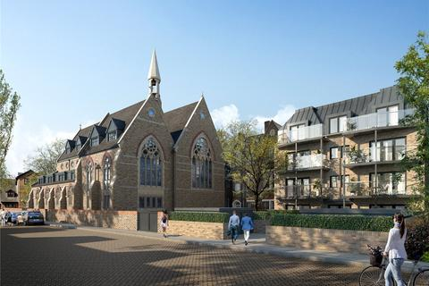 2 bedroom flat for sale - The St. Saviours Collection, 34 Arcadia Street, London, E14