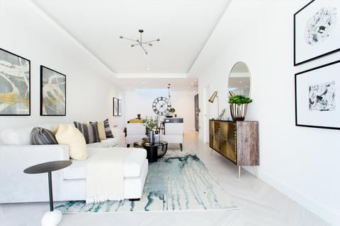 4 bedroom terraced house - The Victoria Collection, 2A Mandrell Road, Brixton, London, SW2