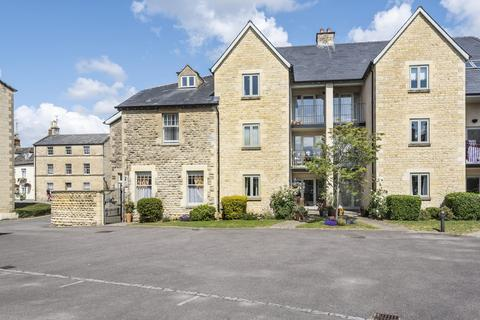 2 bedroom apartment - 2-4 London Road, Cirencester, GL7