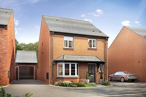 3 bedroom detached house for sale - Drakelow, Burton-on-Trent, Derbyshire