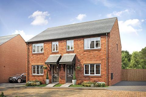 3 bedroom semi-detached house for sale - Drakelow, Burton-on-Trent, Derbyshire