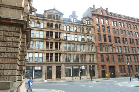 1 bedroom flat to rent - Montrose Street, Merchant City, Glasgow, G1