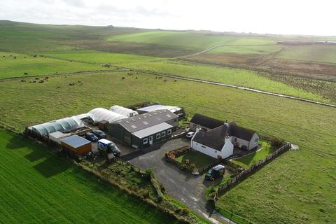 Property for sale - Beedies, Gricegarth, South Ronaldsay, Orkney KW17 2RN