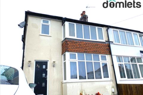 2 bedroom semi-detached house for sale - Windmill Lane, Penketh, Warrington, Cheshire, WA5