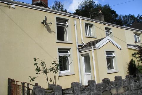 2 bedroom end of terrace house for sale - Heol Gwys Upper Cwmtwrch, Swansea.