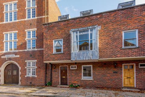 3 bedroom terraced house for sale - South Pallant, Chichester