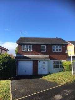 4 bedroom detached house for sale - Humprhey Middle More , Harborne, Birmingham B17