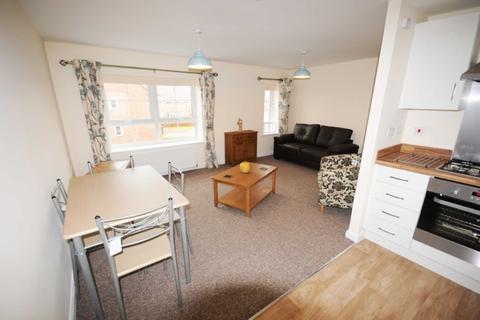 2 bedroom apartment to rent - Lila Avenue, St Michael`s Grange