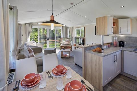 2 bedroom static caravan for sale - Flamborough East Riding of Yorkshire