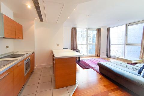 3 bedroom apartment to rent - Peninsula Apartments, West End Quay, Paddington Basin, W2