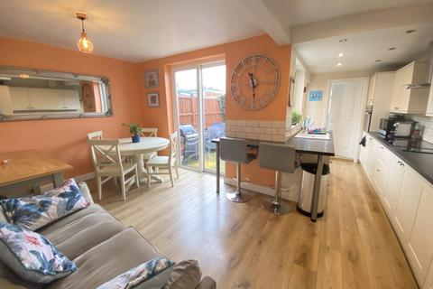 3 bedroom terraced house to rent - Poole Road, Coventry, West Midlands, CV6
