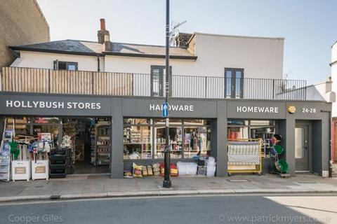 1 bedroom flat to rent - Westow Street, Crystal Palace