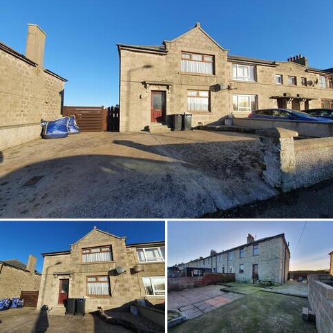 3 bedroom terraced house to rent - Gallowhill Road, Fraserburgh, AB43