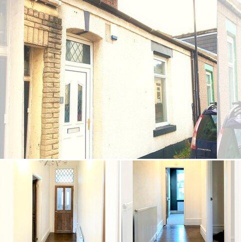 2 bedroom terraced bungalow to rent - Lumley Street, Millfield, Sunderland SR4