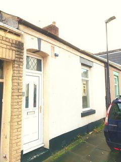 2 bedroom terraced bungalow - Lumley Street, Millfield, Sunderland SR4