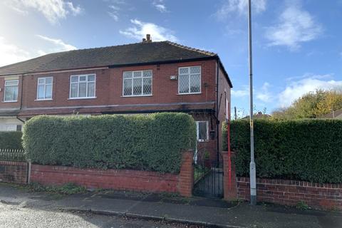 3 bedroom semi-detached house - Ada Street, Blackley