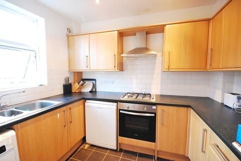 6 bedroom terraced house to rent - Springbank Road, Sandyford