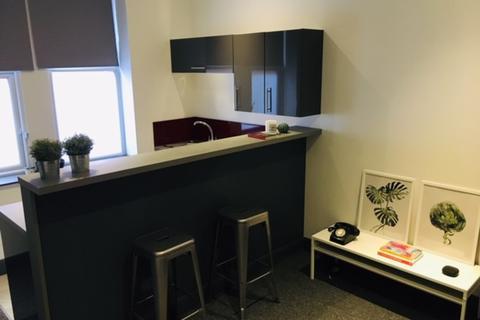 1 bedroom apartment - Flat 4 - 122 Eaton Crescent