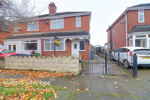 3 bedroom semi-detached house to rent - Louvain Avenue, Sneyd Green