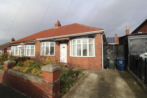 2 bedroom bungalow for sale - West Road, Fenham, Newcastle upon Tyne, Tyne and Wear, NE5 2JL
