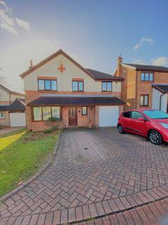 4 bedroom detached house - Lowther Court, Peterlee, SR8 1JJ
