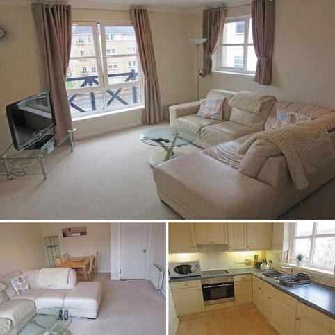 1 bedroom flat to rent - Russell Gardens, Roseburn, Edinburgh, EH12 5PG