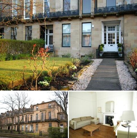 2 bedroom flat to rent - 7 Beaconsfield Road, Glasgow, G12 0PJ