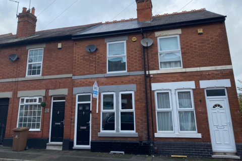 2 bedroom terraced house for sale - May Street,Derby,DE22 3UP