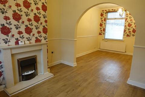 2 bedroom terraced house to rent - Essex Street, Middlesbrough, TS1 4PS