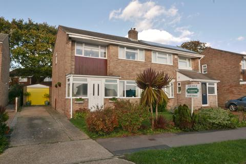 3 bedroom semi-detached house for sale - WINNINGTON, FAREHAM