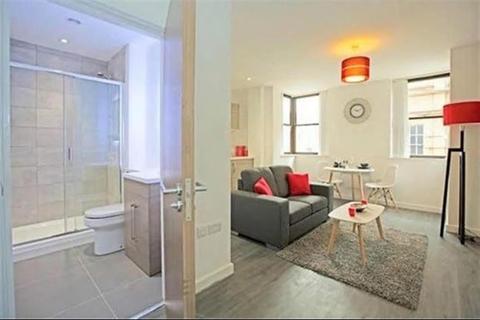 1 bedroom flat for sale - Regent Street, Barnsley, S70 2EG