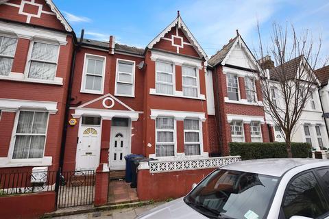 4 bedroom terraced house for sale - St. Elmo Road, Shepherds Bush W12