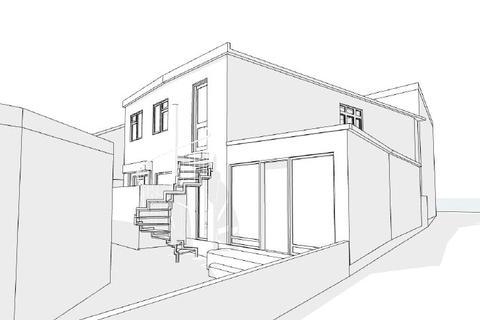 2 bedroom property with land for sale - Station Road, Upminster, RM14