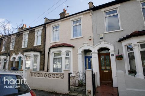 4 bedroom terraced house for sale - Dundee Road, Plaistow London