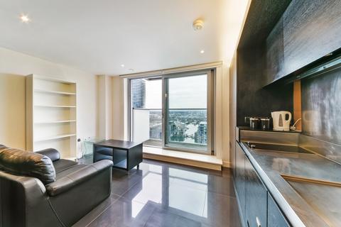 Studio to rent - East Tower, Pan Peninsula, Canary Wharf E14