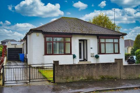 3 bedroom bungalow for sale - Gowanlea Avenue, Old Drumchapel, Glasgow, G15 6TJ