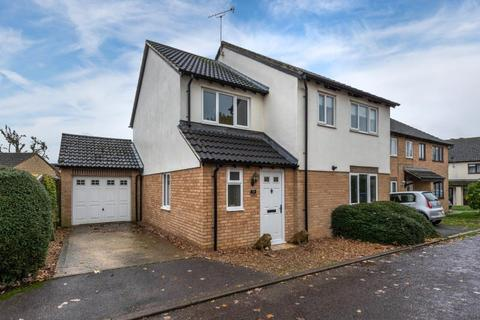 4 bedroom detached house for sale - Thorney Leys, Witney, Oxfordshire