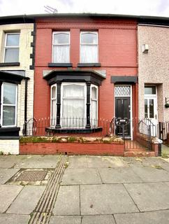 2 bedroom terraced house for sale - Knowsley Road, Bootle