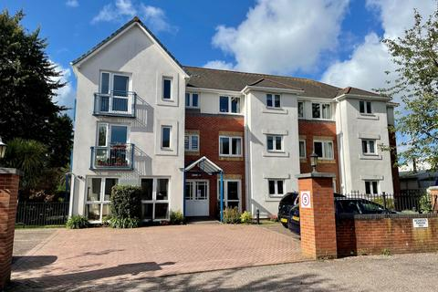 1 bedroom retirement property for sale - Carousel Court, St.Thomas, EX4