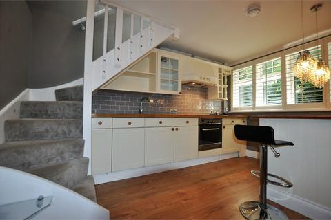 1 bedroom semi-detached house to rent - Station Path, Staines-upon-Thames, Surrey, TW18